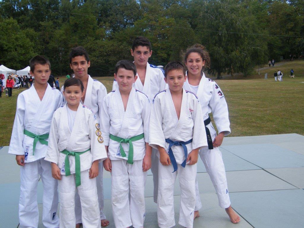 Judo csad c - Institut national du judo porte de chatillon ...