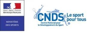 ministère CNDS